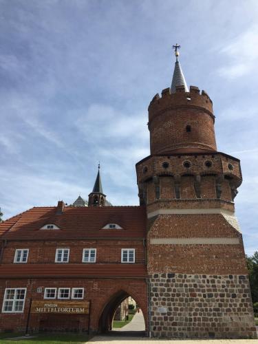 Pension Mitteltorturm
