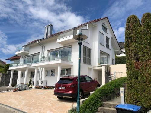 Ferienappartement Seeblick