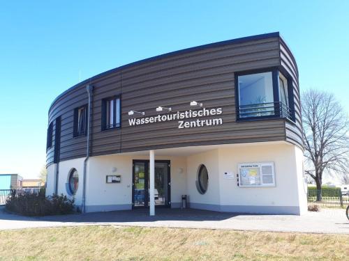 Wassertouristisches Zentrum