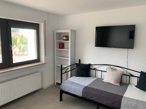 modernes, helles Appartement