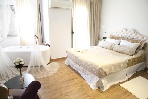 Cama o camas de una habitación en The Element