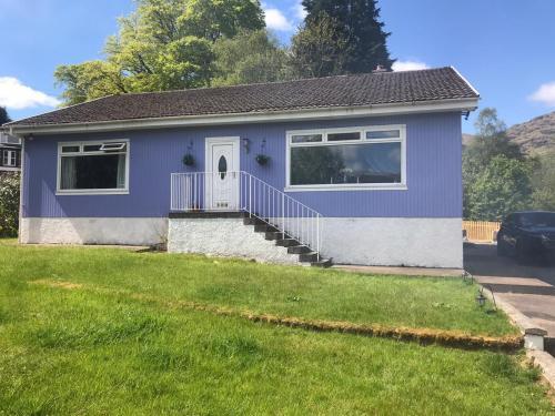 Cedar House Lochgoilhead - Pet Friendly