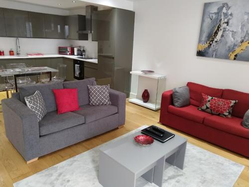 RiiS Apartments Camberley