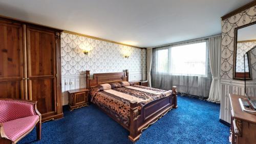 Легло или легла в стая в Бутик хотел Свети Никола Бояна