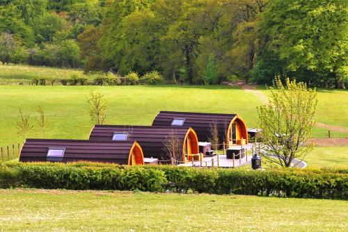 Cairnfold Cabins