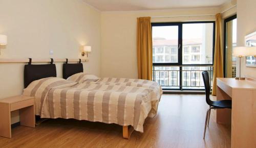 Легло или легла в стая в Byala Beach Resort Apartments