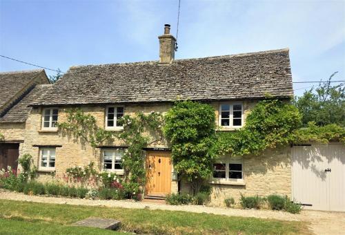 Lovell Cottage