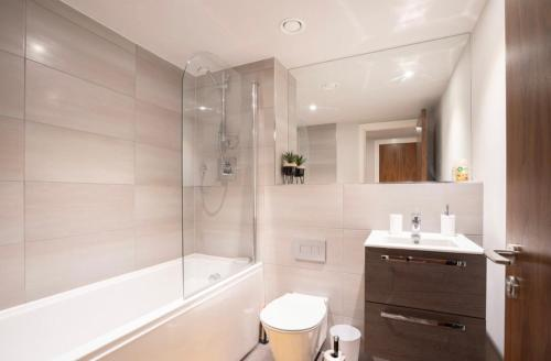 Brand New Luxury Apartment, Centrally located, Eco friendly