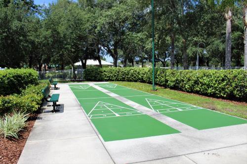 Tennis and/or squash facilities at Cypress Pointe Resort by Diamond Resorts or nearby