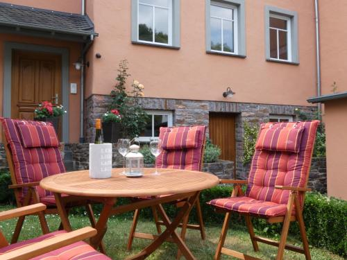 Ferienwohnung am Pommerbach