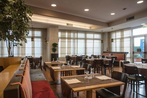 Ristorante o altro punto ristoro di Tulip Inn Turin West Rivoli