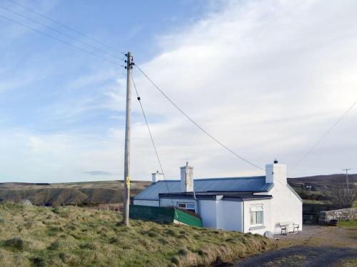Strathy Bay Cottage