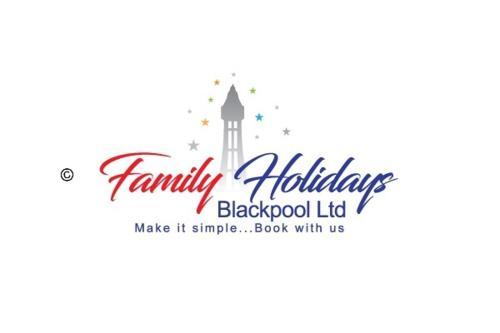 Family Holidays Blackpool