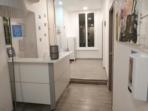 Una cocina o zona de cocina en Casa Martinez