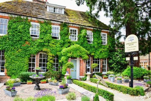Springwells House