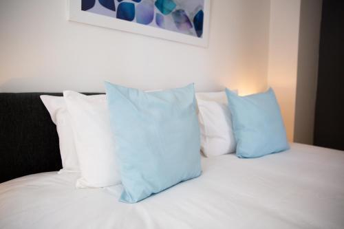 Velvet 1-bedroom apartment, Clockhouse, Hoddesdon