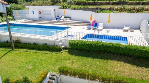 A piscina em ou perto de Hotel Belsol
