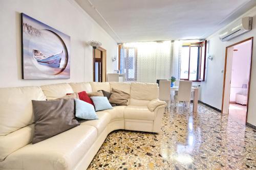 Area soggiorno di Venice Life
