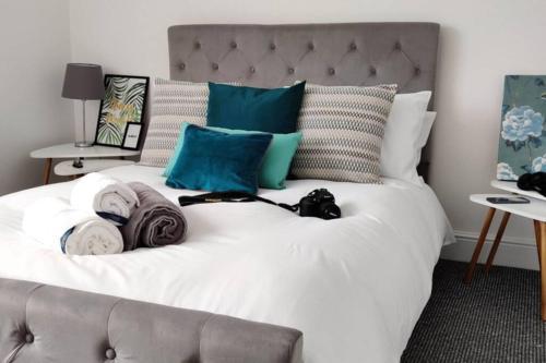 Brand New Designer Apartments in Liverpool - Newsham Park L6