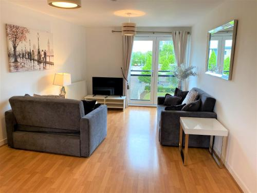 Firpark City Apartment - 2 Bedrooms