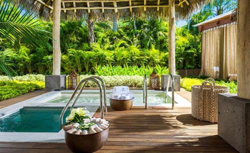 Resort Vidanta Nuevo Vallarta Grand Luxxe Bucerias Mexico Booking Com