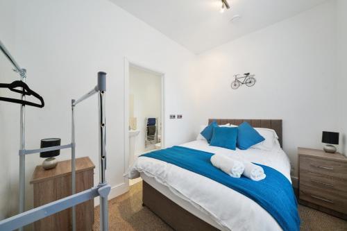 Pristine Apartment - Cost Price - Parking