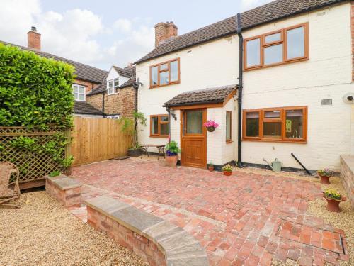 Bennett's Cottage