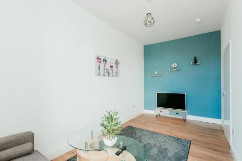 Bellshill Serviced Apartment By Dream Key Solution