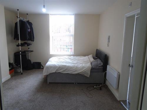 Luxury Apartments Leeds