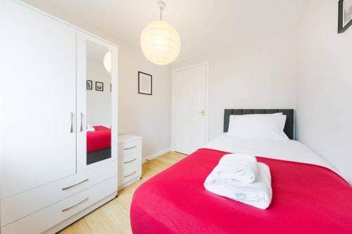 Bristol Luxury Apartment FREE PARKING