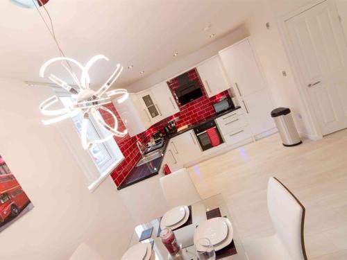 Live in Leeds Nazarene Apartments