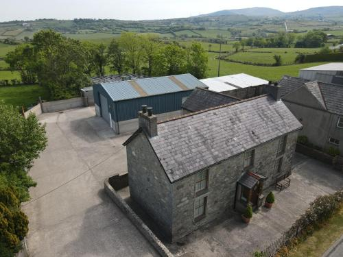 Grove Fort Self Catering Farmhouse