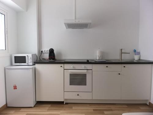 Cucina o angolo cottura di Lanzalina