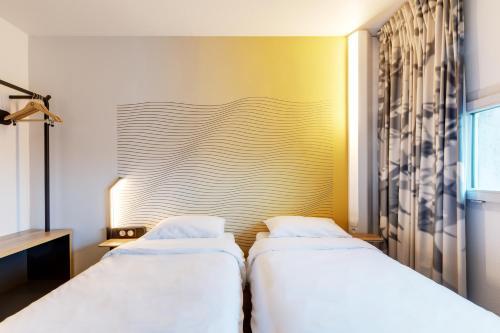 B&B Hotel LYON Centre Part-dieu Gambetta Lyon, France