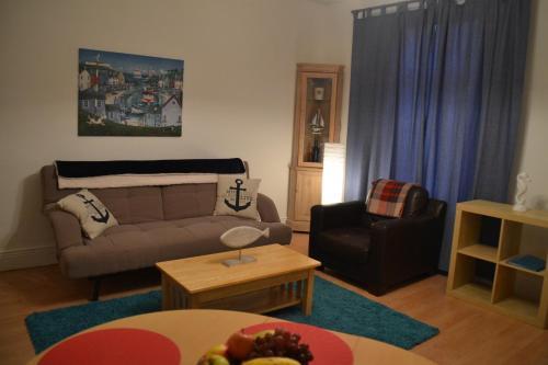 Alice Apartment