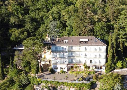 Hotel Tappeiner Merano, Italy
