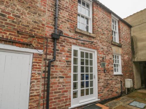 Ashben Cottage