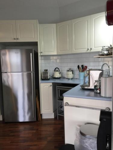 A kitchen or kitchenette at Stoney Creek Retreat