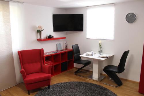 Apartment Arcinessa Friedrichshafen Bodensee
