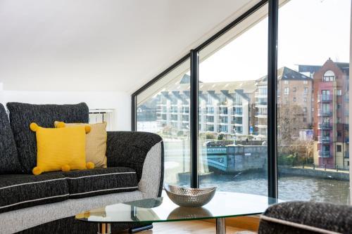 Central Belfast Apartments Pottinger's Quay