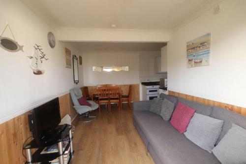 34D Medmerry Park 2 Bedroom Chalet
