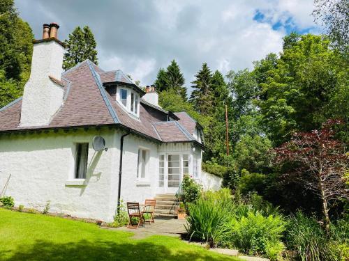 Kindrochet Cottage