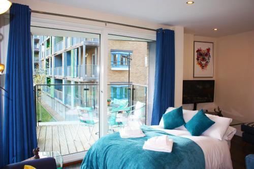 Cosy 2 Bed, Cambridge City Centre - Meade Retreat