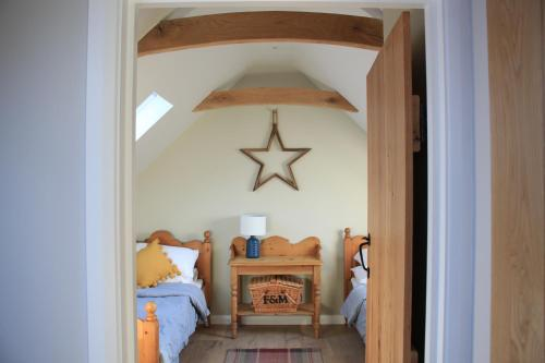 Charming and luxury retreats on our farm