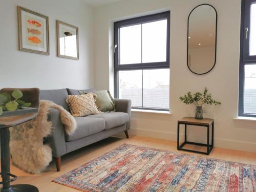 Modern Central Portrush Apartment