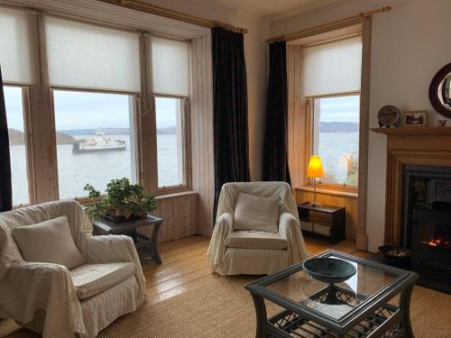 Glencarrick - Harbour View