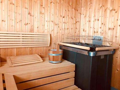 Spa and/or other wellness facilities at Alpen Hotel Eghel