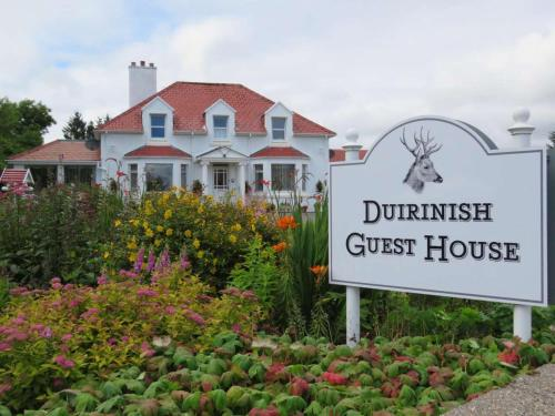 Duirinish Guest House