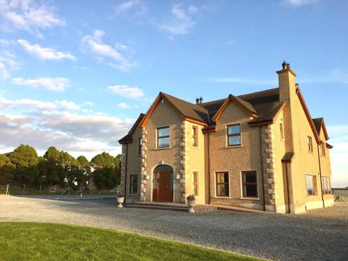 Mourne Country House Bed and Breakfast