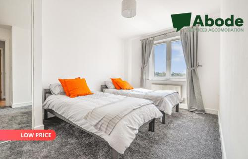 Kings Quarter - Four Bed Apartment